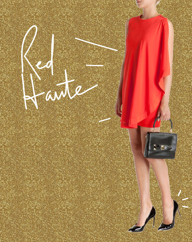Red Haute // MSL