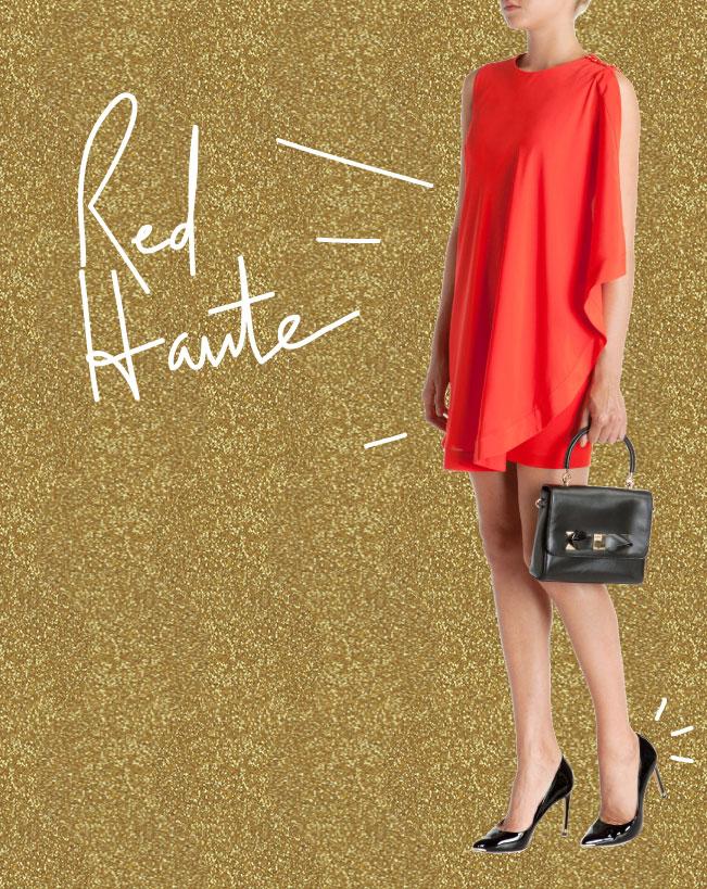 Red Haute // MSL
