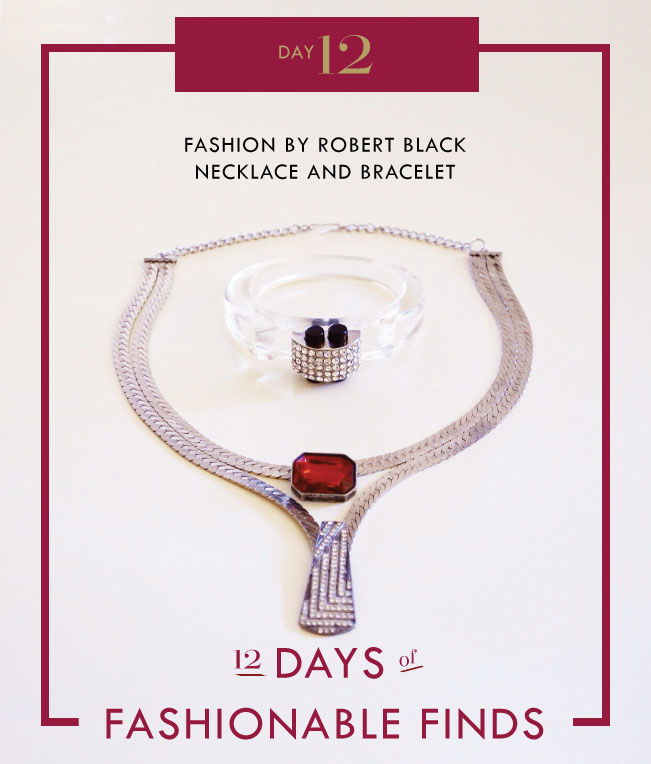 DAY12 Fashion by Robert Black