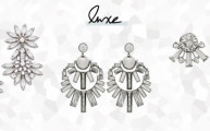 Lust Luxe Less - Crystal Earrings