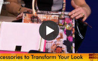 Mom Style Lab Video / Accessories To Transform Your Look