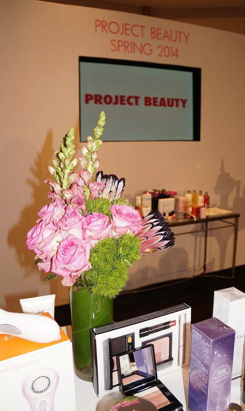 project beauty