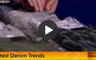 Video | Latest Denim Trends // MSL