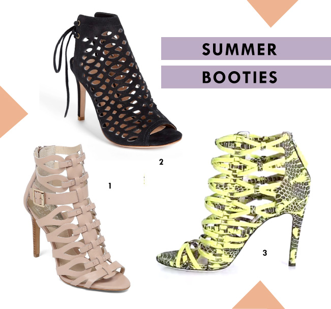 SummerShoes-SummerBooties