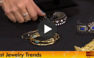 Best Jewelry Trends // Mom Style Lab