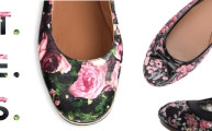Lust Luxe Less / Floral Flat Edition