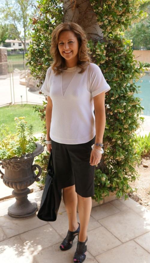 Angela shorts