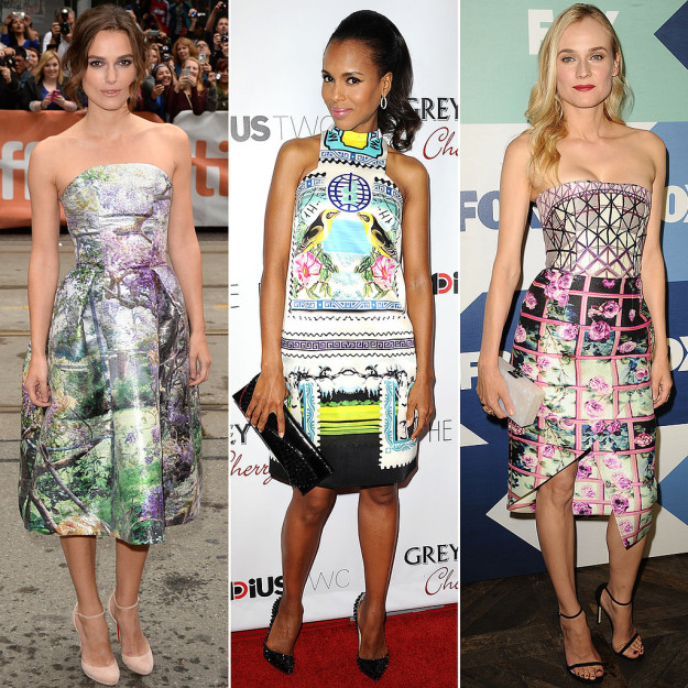 Celebrities-Wearing-Mary-Katrantzou-Pop sugar