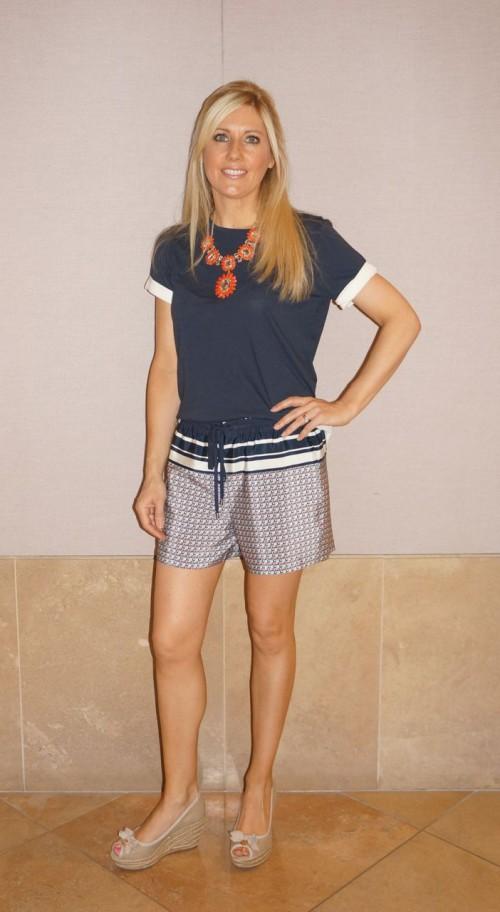 Karen shorts