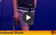 Video // Sensational Shorts