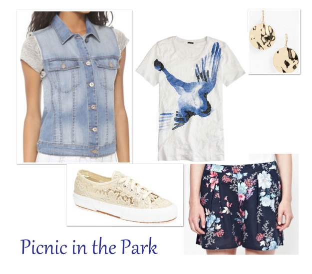 picnic in park_0