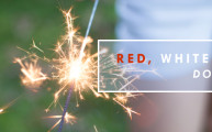 Mom Style Lab / Red, White, and Blue Done Right
