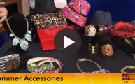 MSL Video // Summer Accessories