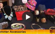 MSL Video // Summer Accessories