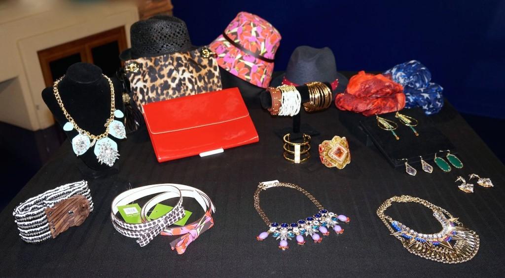 accessories under $100 AZM July 2014