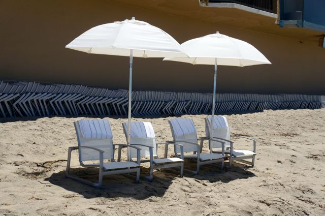 surf and sand chairs