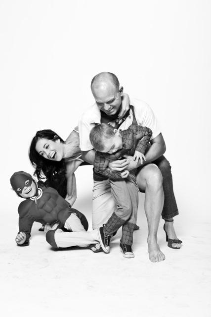 tricia family 2