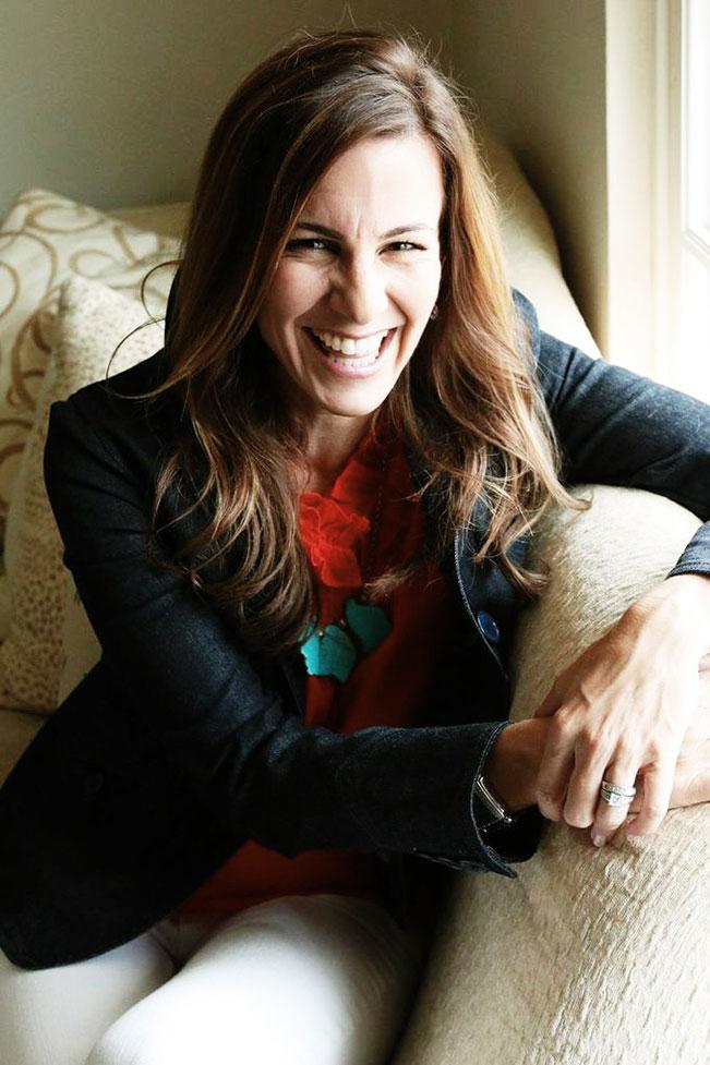 Jen Munoz // Mom Style Lab