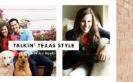 Talkin Texas Style // MSL