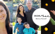 Mom Muse // Melissa Plaskoff