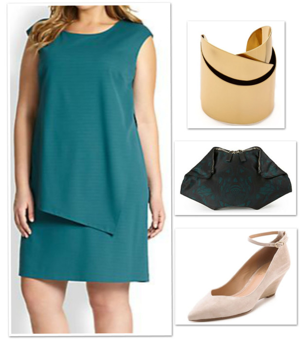 plus size dress outfit_0
