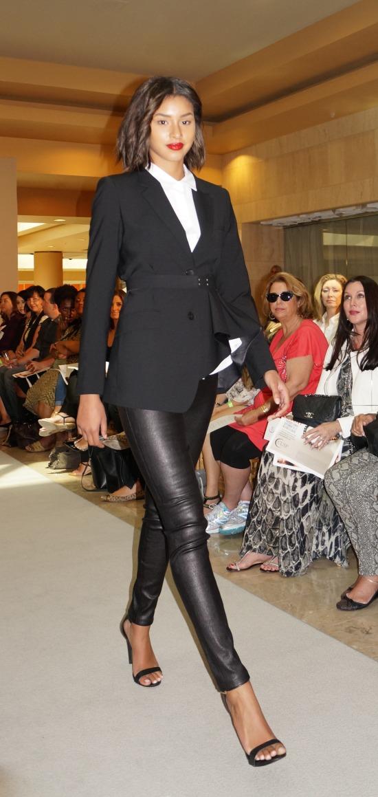 Neiman Marcus CUSP fashion show
