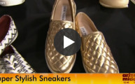 MSL Video | Super Stylish Sneakers