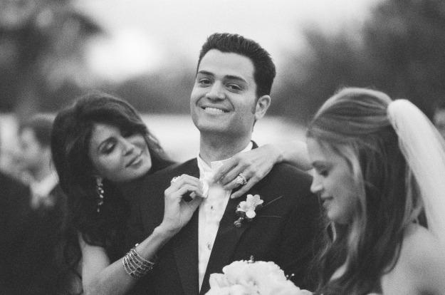 My son Jimmie's wedding to Gina. photo Christine Johnsos JPG