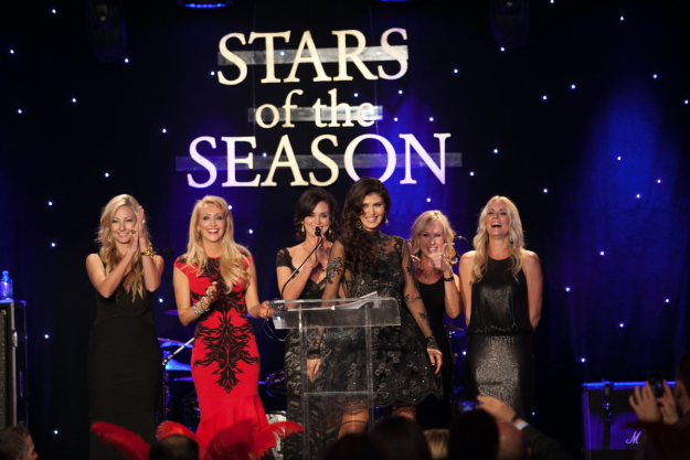 Stars of The Season :Photo Darrylee Cohen