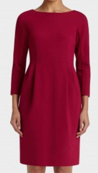 Lafayette 148 NY dress