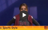 Chic Sports Style // Video