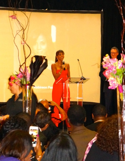 Holly Robinson Peete Women of Impact Honoree