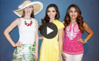 MSL Video - Adding Color to your Wardrobe