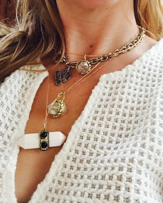 Bonnie Basham jewelry