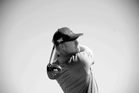 Ryan Moore_Driver Swing