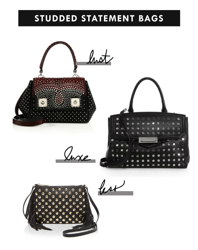 studded-handbags-marc-jacobs-alexander-wang-rebecca-minkoff-lust-luxe-less