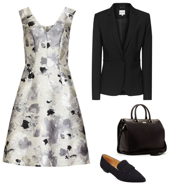 REISS-brocade-dress-and-jacket_0