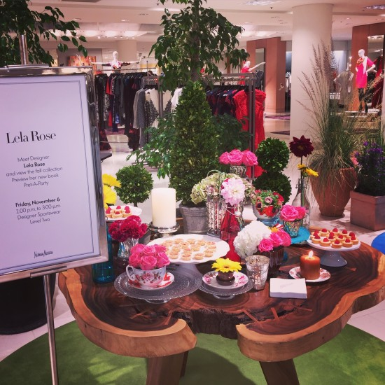 Lela-Rose-entertaining-pret-a-party-book-neiman-marcus-scottsdale