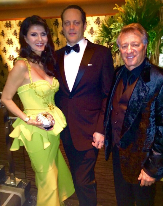 micheline-etkin-golden-globes-Fouad-Sarkis-Couture-vince-vaughn