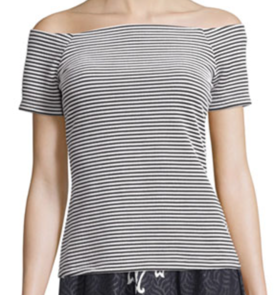 off-the-shoulder-striped-top-spring-2016