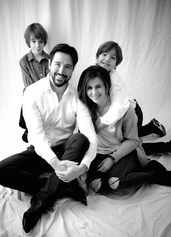 Jen-Munoz-and-family-What-Moms-Want-for Mothers-Day