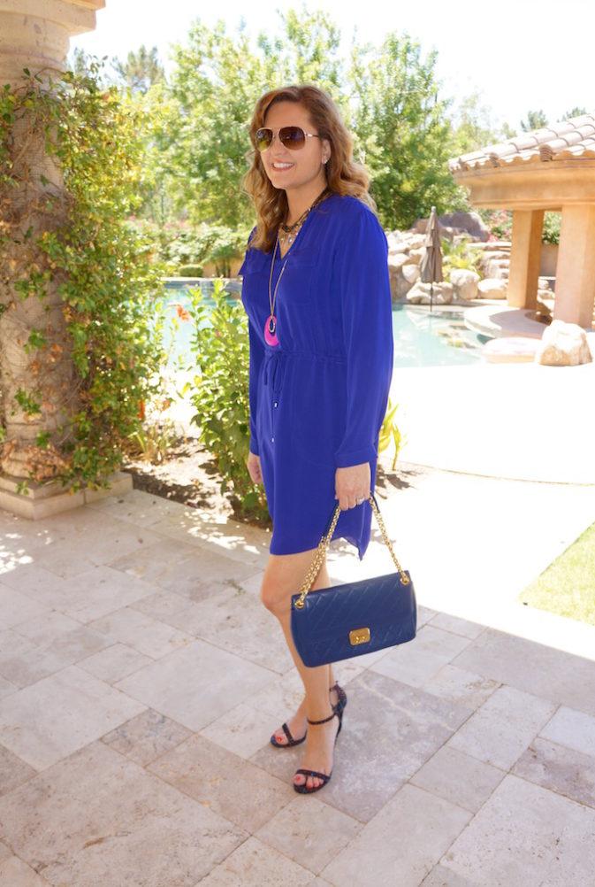 bold-blue-rebecca-taylor-dress-saks-angela-keller