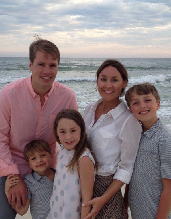 Omundson-family