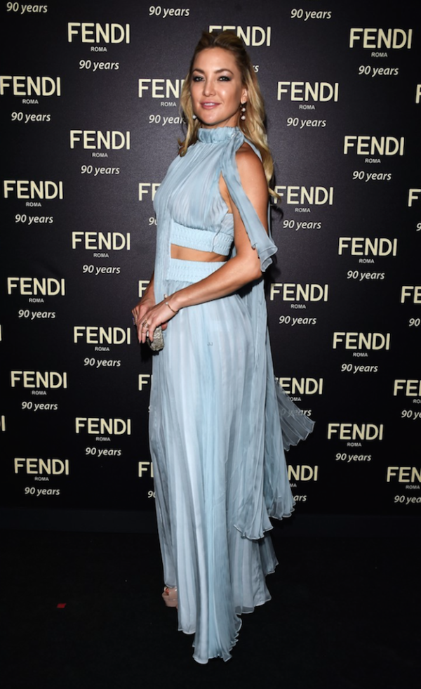 Kate-Hudson-FENDI-90th-anniversary-party