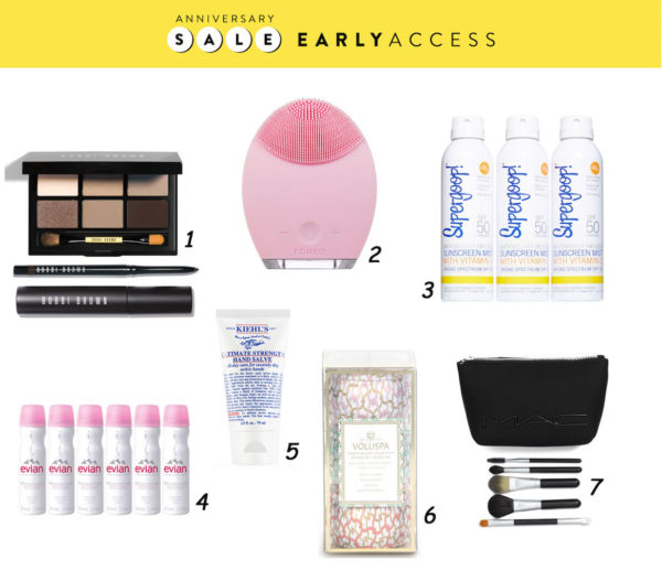 Can't-Pass-Up Beauty Buys at the #NSale