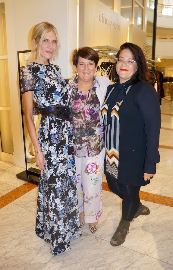 Saks-Mom-Style-Lab-sip-shop-style-fall-trend-event-2016