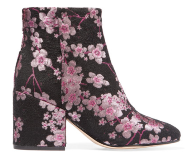 sam-edelman-floral-brocade-booties