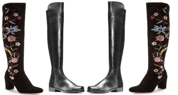 0b0d71bbc482 Q  I m 45 and want your take on the best way to wear my over-the-knee boots   — Ellen P.